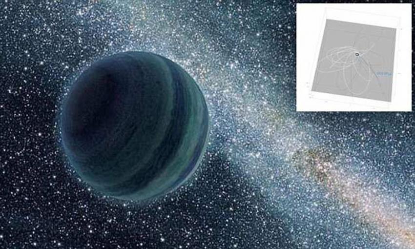 En yakın galaksilerin görüntüleri yayımlandı