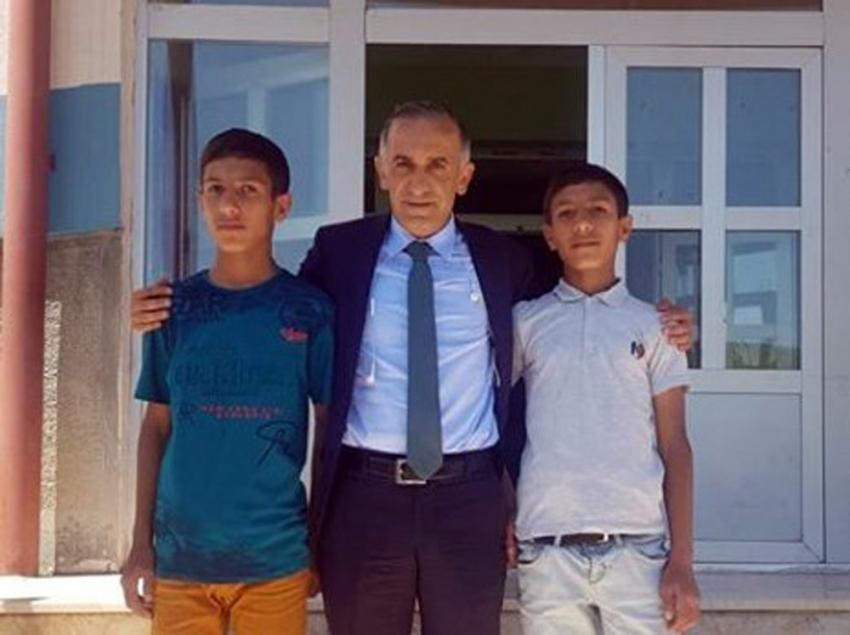 Sarıkamış LGS'de Türkiye birincisi çıkardı