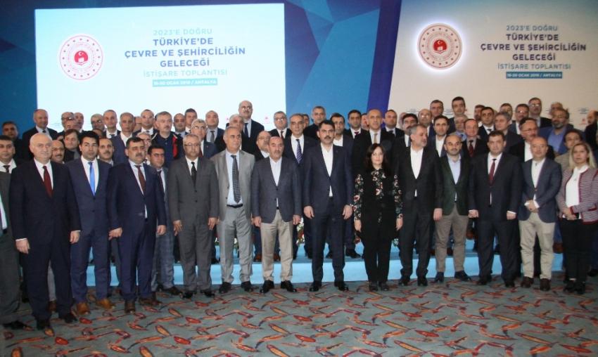 2023 Türkiye'si için 24 karar