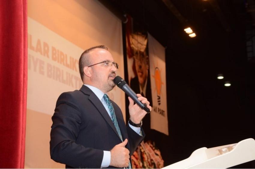 """""""İddia ediyorum ki Kılıçdaroğlu, İnce'ye oy vermeyecek"""""""
