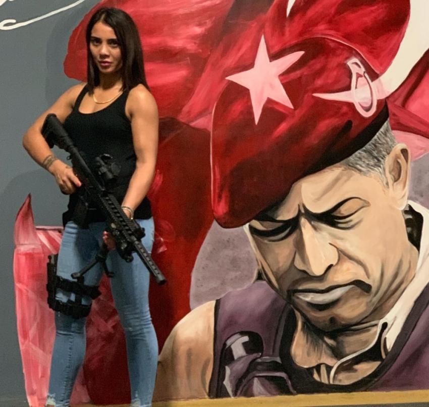 Sabriye Şengül'den bilinçsiz silah kullanıma tepki