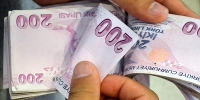 Bankacılık sektörü toplam kredi hacmi arttı