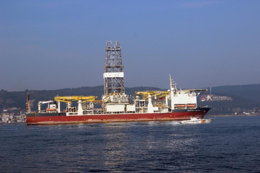 Enerji ve Tabii Kaynaklar Bakanlığı'ndan Doğu Akdeniz açıklaması