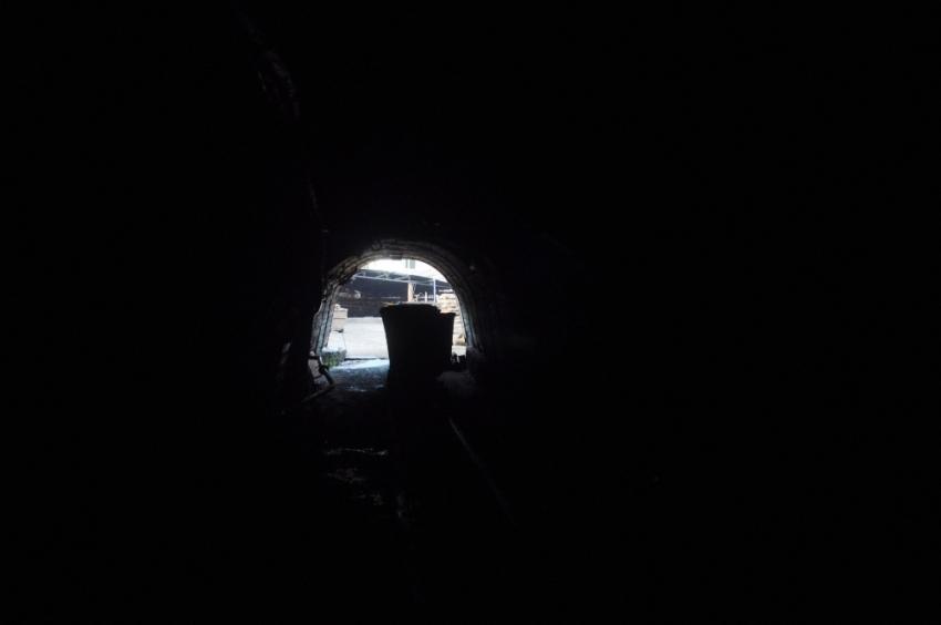 Çin'de maden kazası: 4 ölü, 9 kayıp