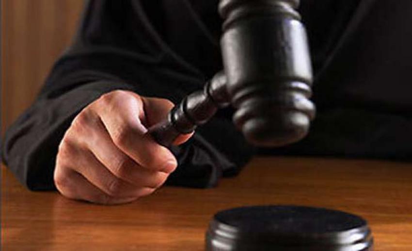 Ergenekon sanıklarına iftira atmaktan ceza