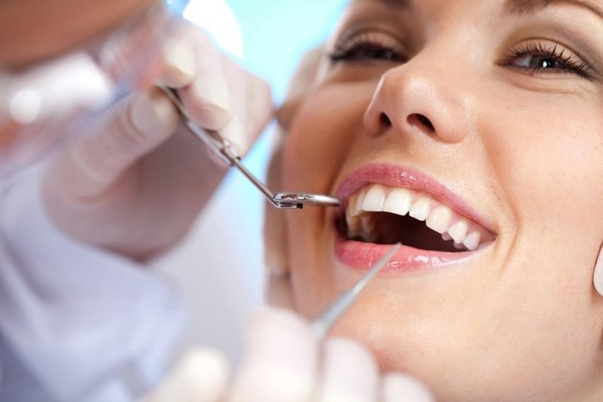 Diyabetlilerde diş problemine dikkat