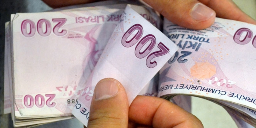 Krediler 2,5 trilyon TL'ye ulaştı