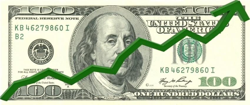 Dolar 3,86'yı aştı