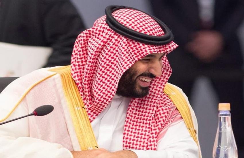 Macron'dan Suudi Prense: Beni hiç dinlemiyorsun