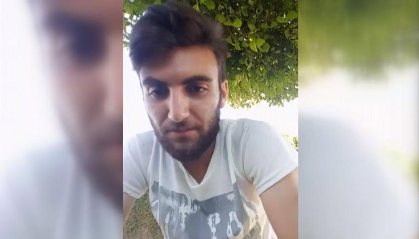 Sosyal medyada canlı yayın yaptı ardından intihar etti - Bursa.com