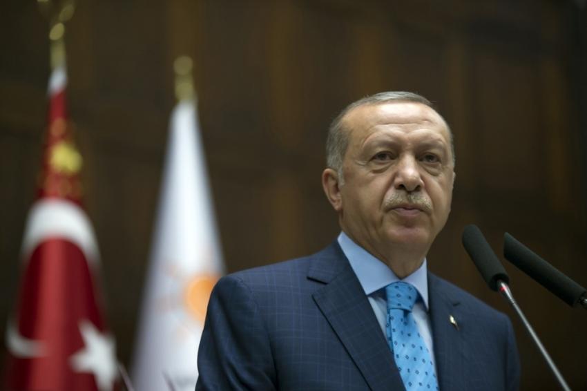 Cumhurbaşkanı Erdoğan, sel felaketi ile ilgili bilgi aldı