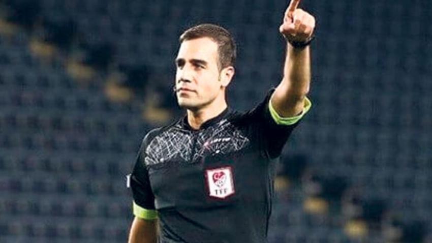Adanaspor maçı hakemi açıklandı
