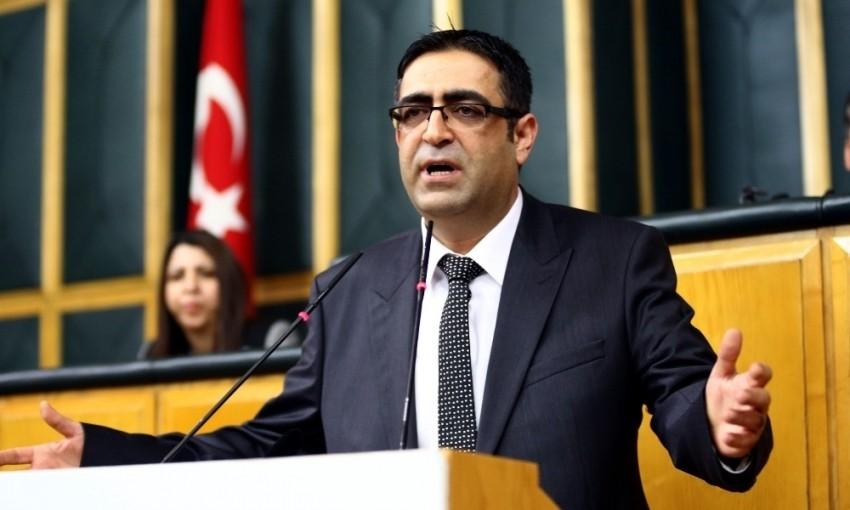 HDP'li Baluken'in davası ertelendi