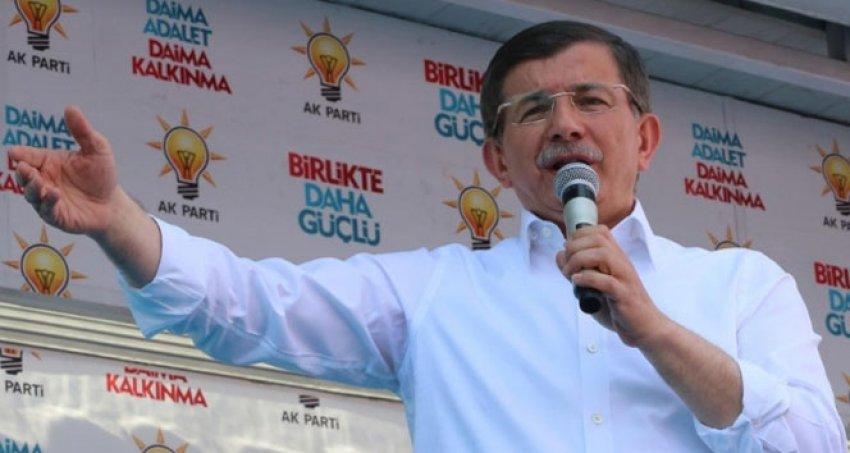 Davutoğlu, HDP saldırganını açıkladı