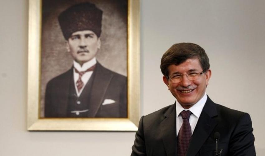 Davutoğlu'nun partisinin ismi belli oldu