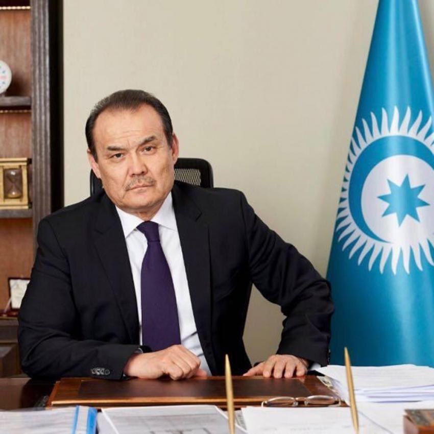 Türk Konseyi Genel Sekreteri Amreyev'den 15 Temmuz mesajı