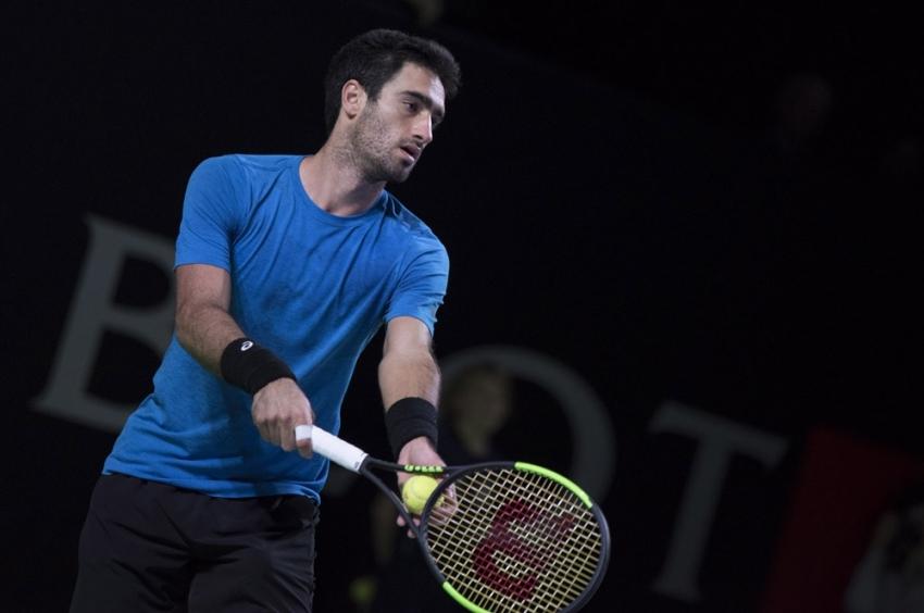 Milli tenisçimiz Fransa'da finalde