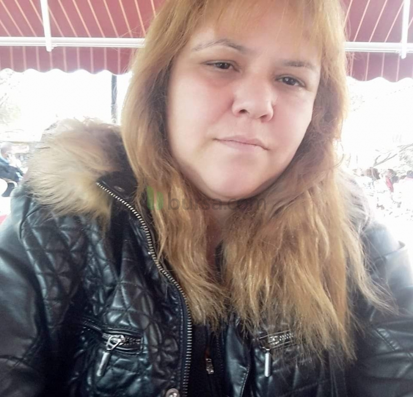 Denizli'de vahşet: Öldürülen kadını arkadaşları buldu