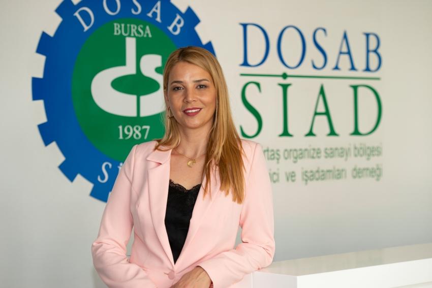 DOSABSİAD Başkanı Çevikel: Enflasyon tek haneli olmalı