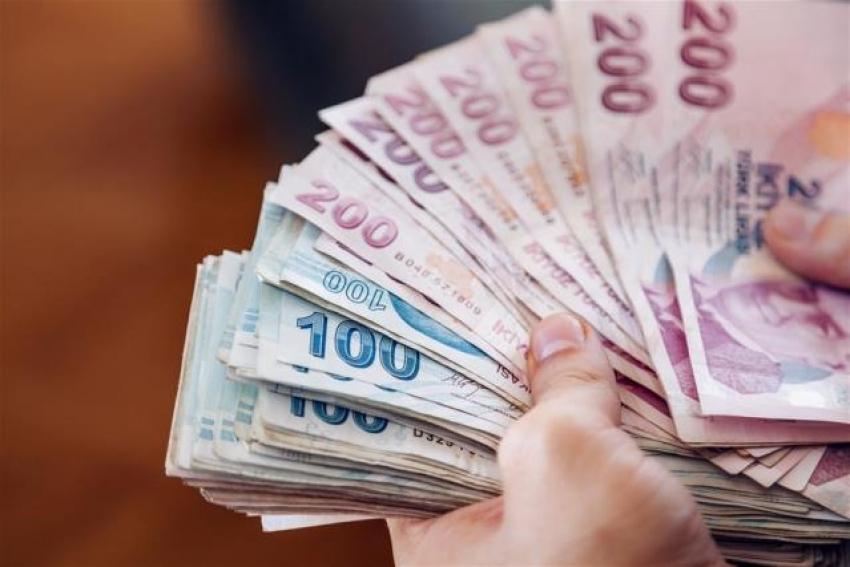 Emekli bayram ikramiyesi bin 100 liraya çıkarıldı