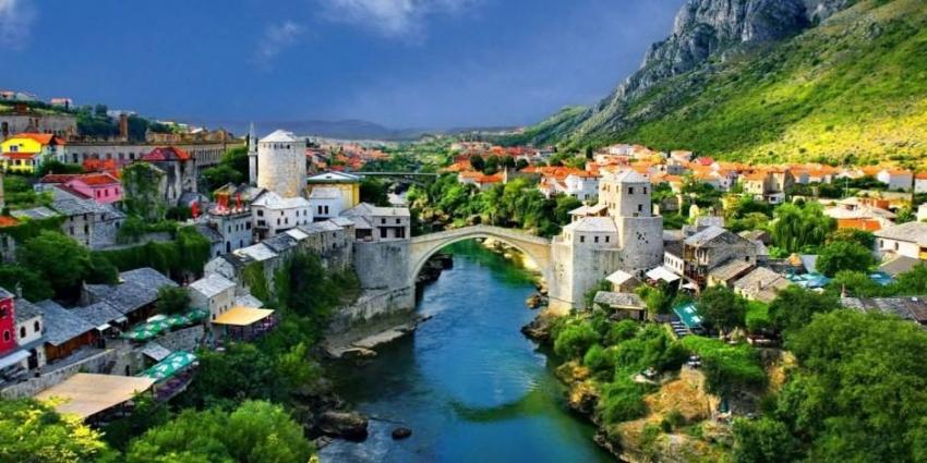 Balkanlar'ı karıştıracak belge!