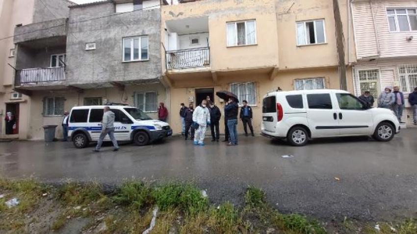 Bursa'da evinde ölü bulanan üniversiteli Burak, toprağa verildi!