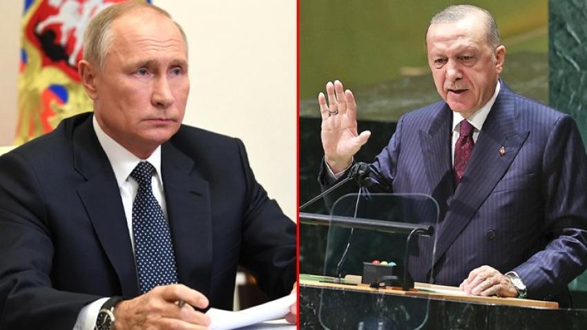 """""""Erdoğan'ın açıklamaları bizi üzdü'"""