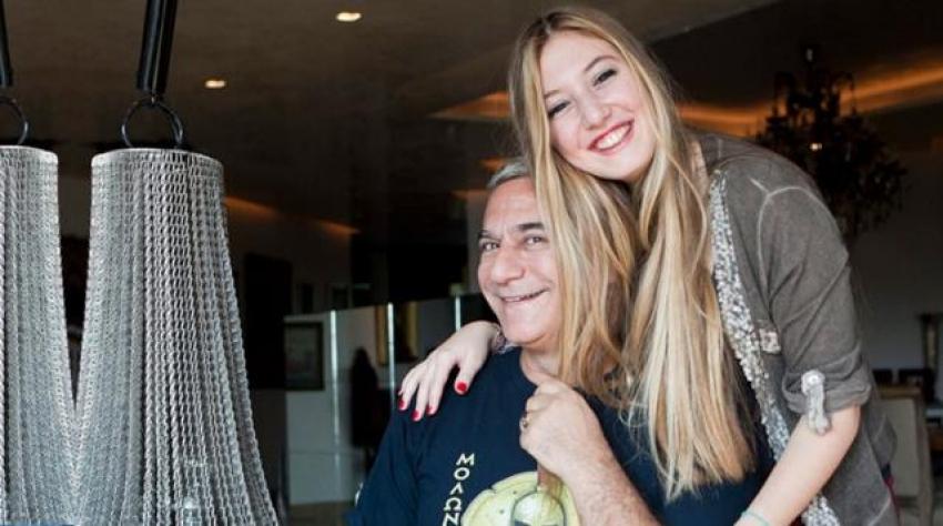 Mehmet Ali Erbil'in yeni programındaki partneri, kızı Yasmin Erbil olacak