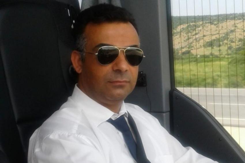 Karacabey Belediyespor takım otobüsü şoförü vahşice öldürüldü