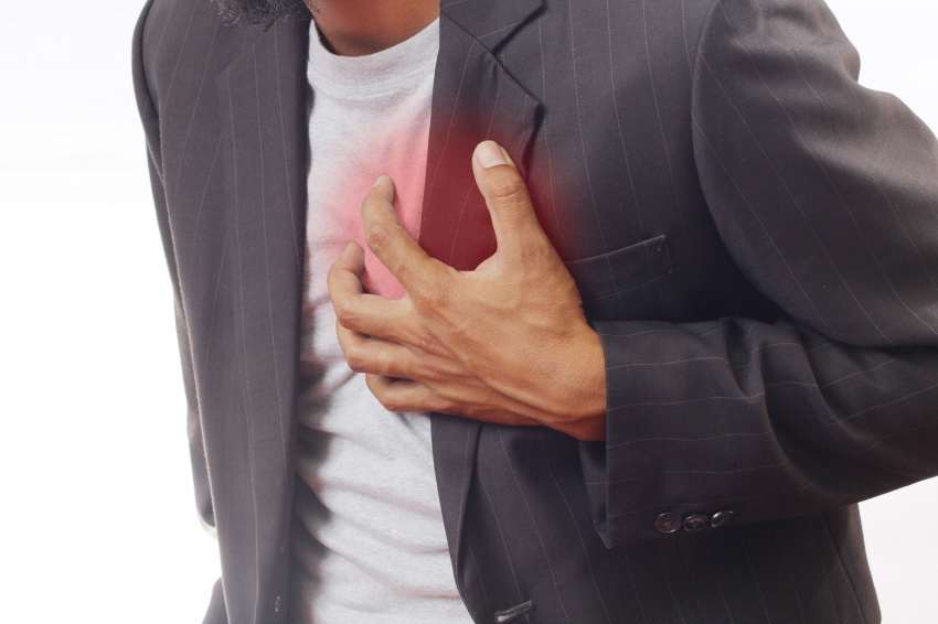Her göğüs ağrısı kalp krizi değildir