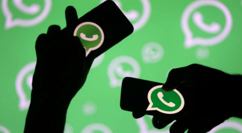 'WhatsApp gruplarındaki yazışmalar takip edilecek mi?'