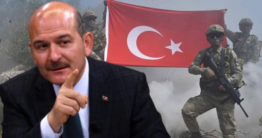 """""""PKK'lıları lime lime edin"""""""