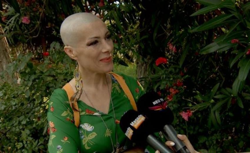 Kansere yakalanan şarkıcı Gülay, ameliyata girmeden önce vasiyetini hazırlattı