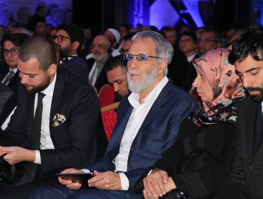 Yusuf İslam izlediği Türk dizisini açıkladı