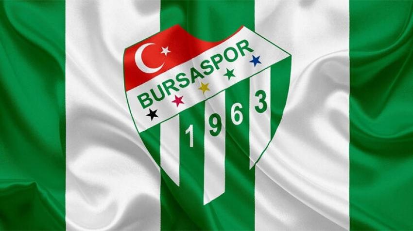 Bursaspor'da İstifa