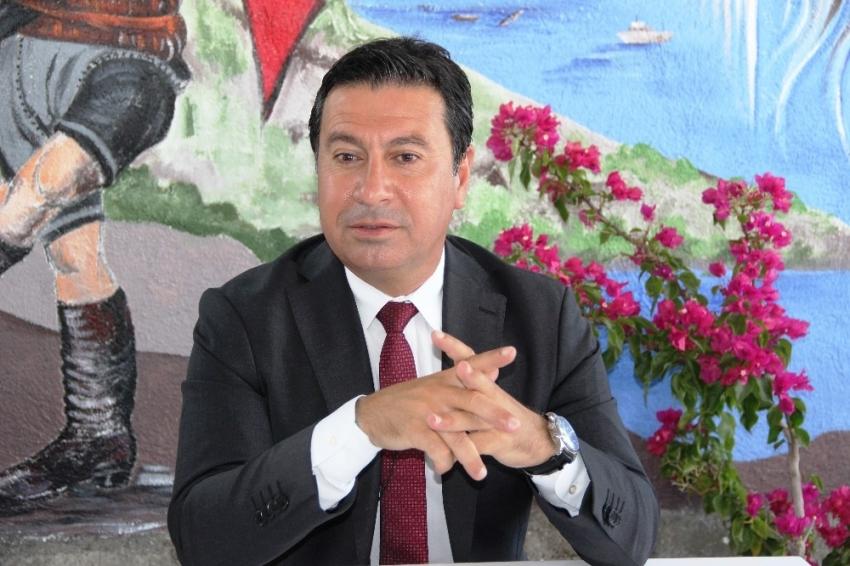 370 liralık döner fiyatına son noktayı Bodrum Belediye Başkanı koydu