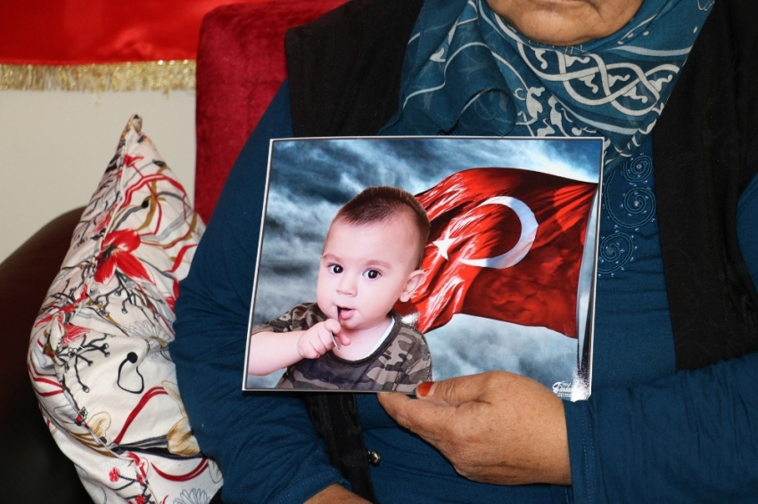 Şehit Bedirhan'ın anneannesi: İntikamını aldılar çok sevindim