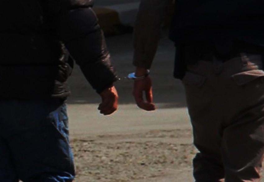Manisa'da FETÖ operasyonu: 46 gözaltı