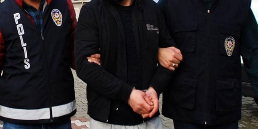 Gaziantep'te 2 DEAŞ'li tutuklandı