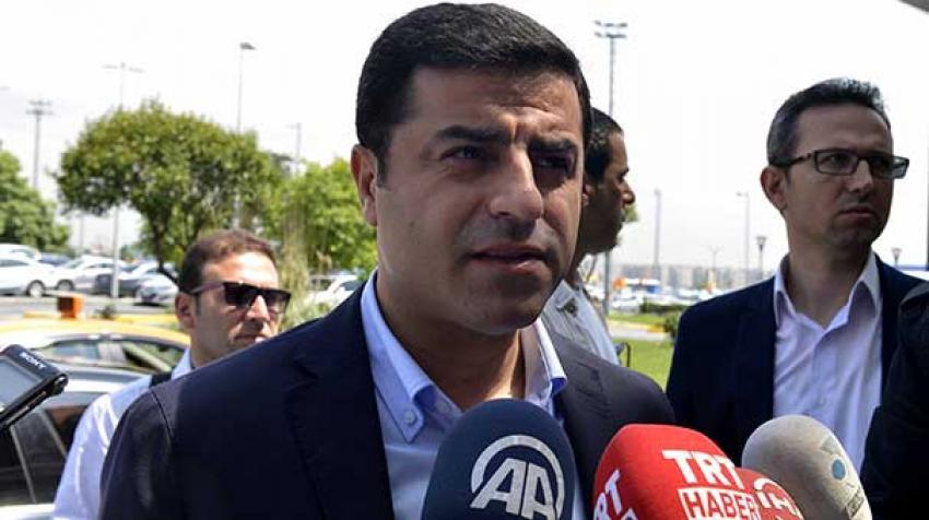 """""""Biz AKP'li bir koalisyon içinde.."""""""