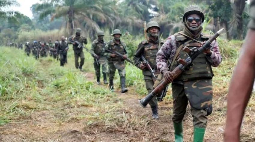 Alkollü asker sivillere ateş açtı: 12 kişi hayatını kaybetti