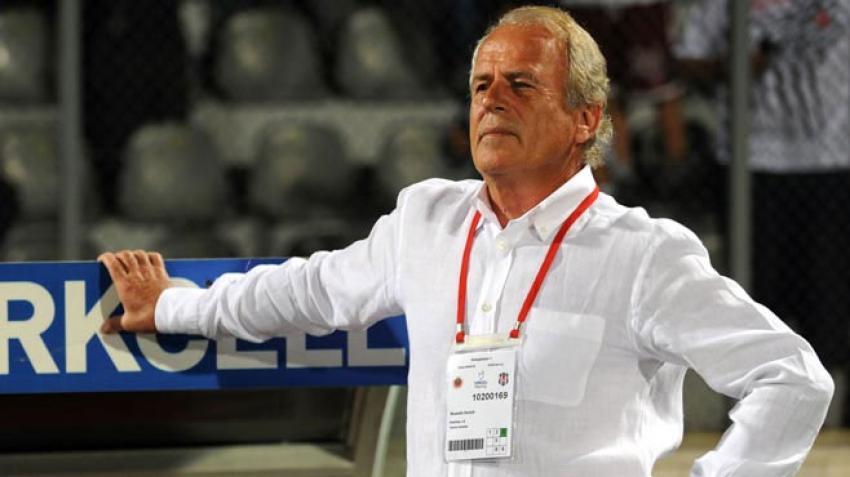 Denizli: Bursaspor ile önümüzdeki hafta görüşeceğim