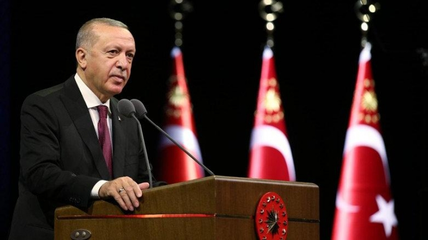 """"""" Azerbaycan'ın yanında olacağız"""""""