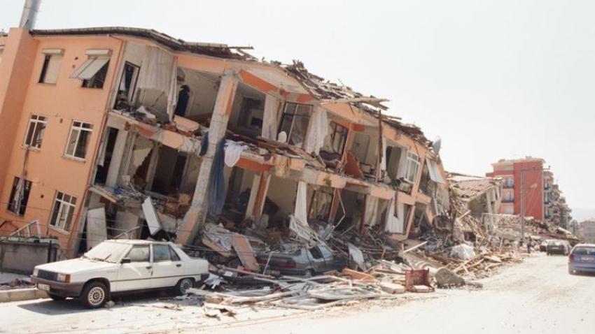 7 büyüklüğünde bir deprem olacak