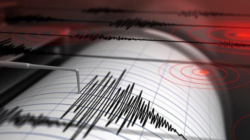 İran'daki deprem Van'da da hissedildi