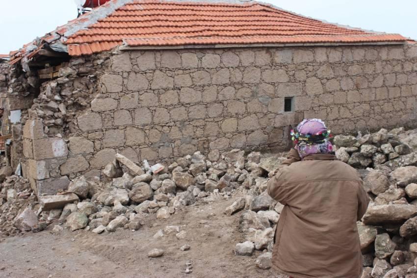 Depremler önceden tahmin edilebilir mi?