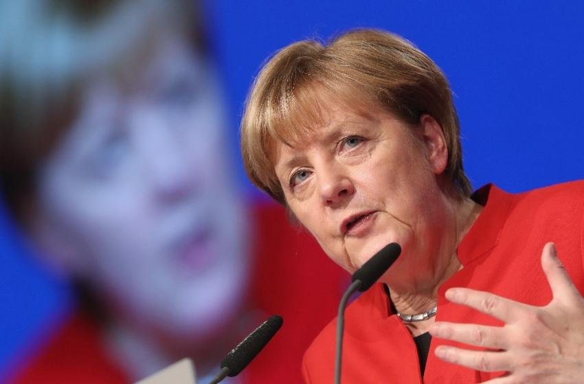 Almanya nükleer anlaşmadan çekilmiyor