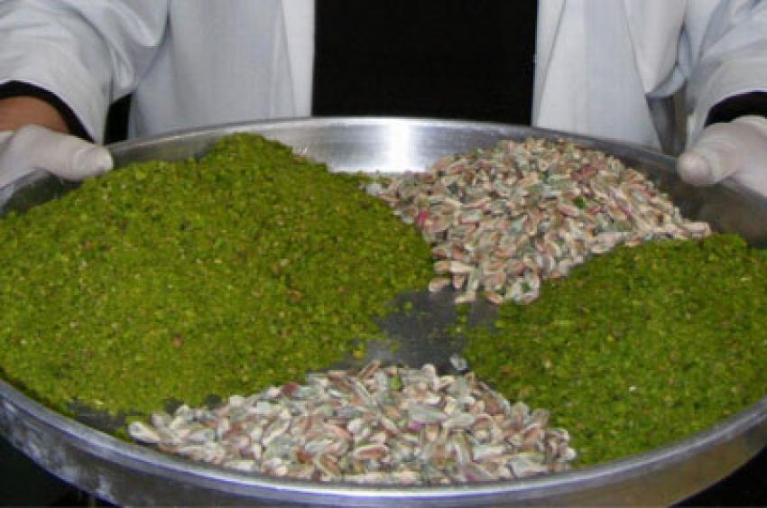 Ramazan ayı antepfıstığına yaramadı