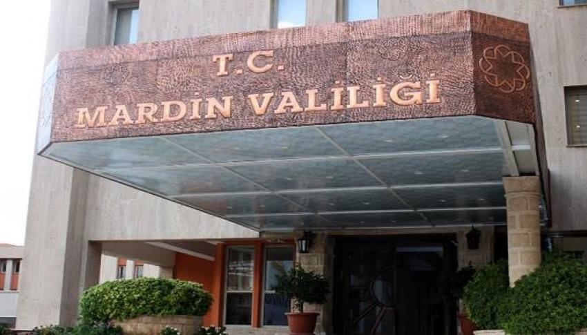 Mardin'de kısmi uygulanan sokağa çıkma yasağı kaldırıldı