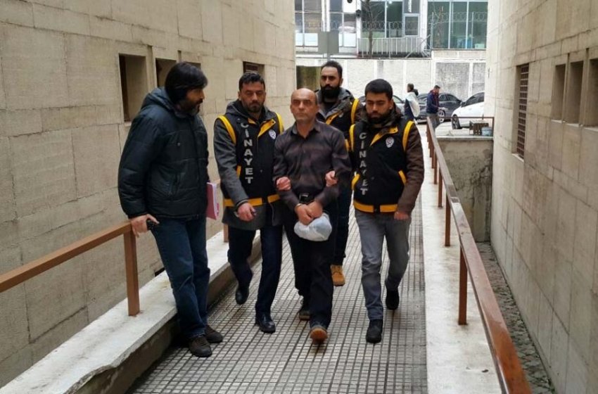 Bursa'da baltalı cinayet
